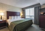 Quality Suites, Quebec H9R1B9 Near Montreal QC Dorval View Point 6