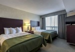 Quality Suites, Quebec H9R1B9 Near Montreal QC Dorval View Point 7
