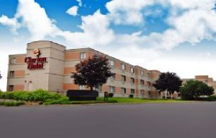 Clarion Hotel , WI 53207