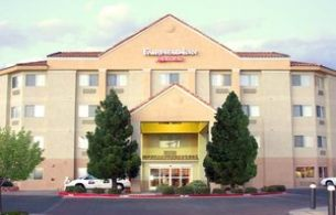 Fairfield Inn & Suites, NM 87106