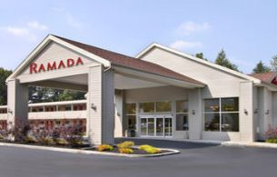 Ramada Cleveland Airport West, OH 44126