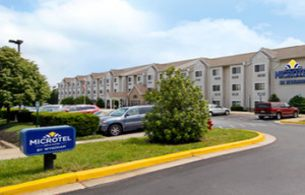 Microtel Inn & Suites, MD 21090