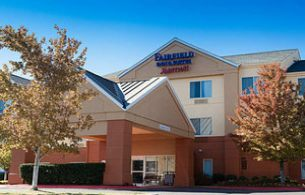 Fairfield Inn , OK 74145