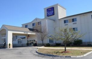 Sleep Inn , NH 03053