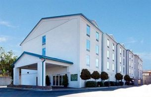 Quality Inn West, GA 30291