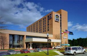 Best Western Plus Hotel and Conference Center, MD 21224