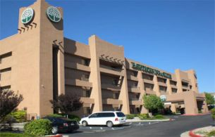 Hawthorn Suites, NM 87106