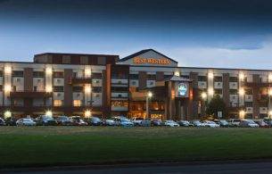 Quality Inn & Suites Stapleton, CO 80207