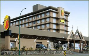 Yvr Airport Hotels With Free Parking