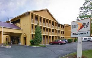 Nashville Airport Inn & Suites, TN 37214