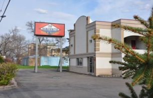 Northwood Inn & Suites, MN 55425