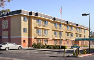 Days Inn Woodland, CA 95776