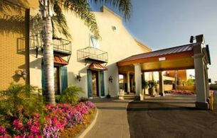Best Western Plus Westbank, LA 70058