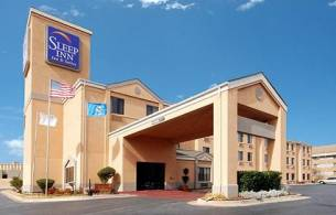Sleep Inn , Oklahoma 74145