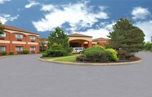 Comfort Suites , NY 14225