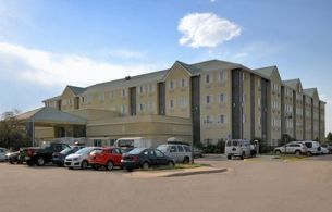 Quality Inn & Suites Gateway Park, co 80011