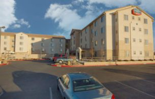 TownePlace Suites, NM 87105