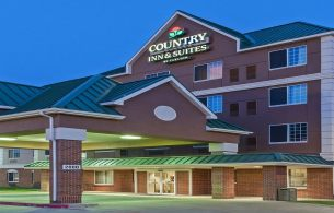 Country Inn  & Suites South, Texas 74061