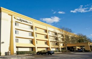 Cheap Hotels Near Rdu Airport