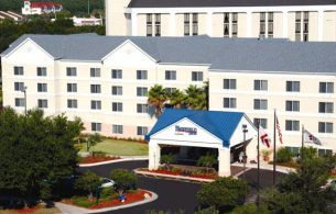 Fairfield Inn, Fl 32822