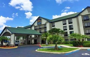 Best Western Airport Inn, FL 33912
