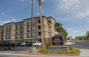 Best Western Plus , NV 89015