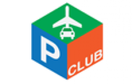 Front view of Parking Club JAX, FL 32218