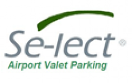 Select Airport Valet Parking, MA 02151