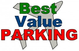 Best Value Parking (Payless Parking), RI 02886