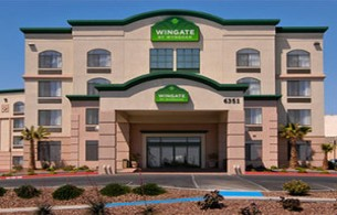 Holiday Inn, TX 79925