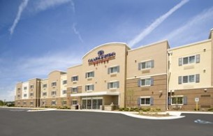 Candlewood Suites , WI 53154