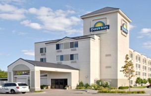 Days Inn Eagan, MN 55122