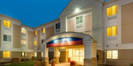 Candlewood Suites, CT 06096