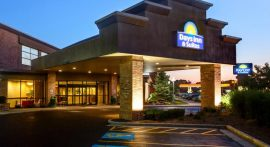 Grand Stay Hotel and Suites, WI 53221