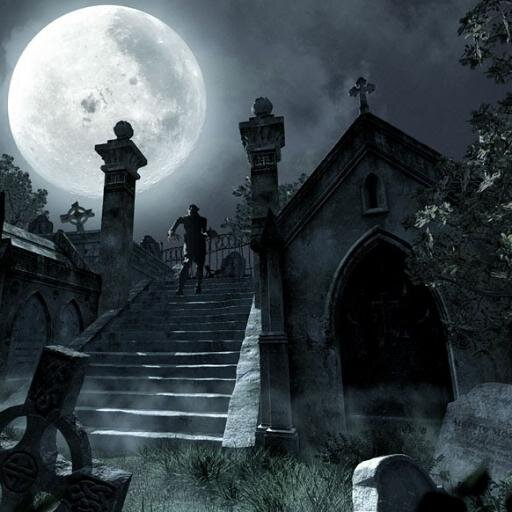 Haunted Places In Usa: Haunted Places In The United States